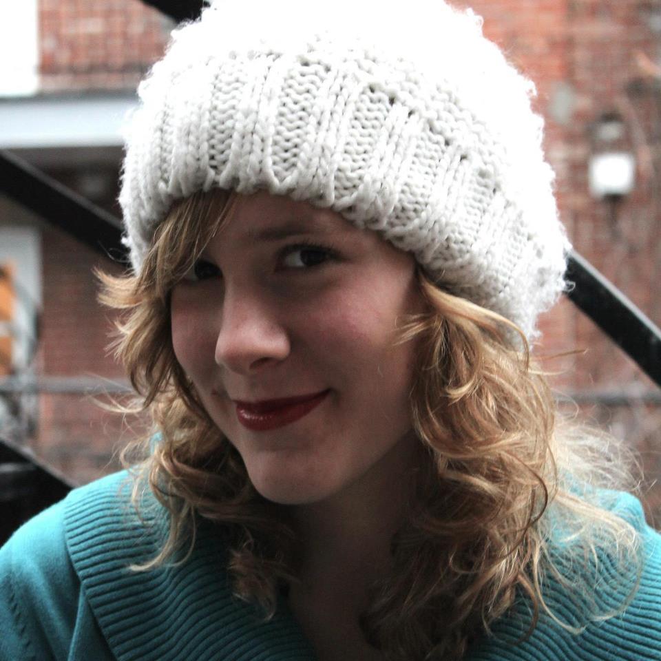Reiki Montreal Testimonial - Inga Knoth
