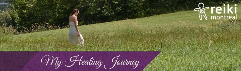 Inge Broer's Healing Journey | Reiki Montreal