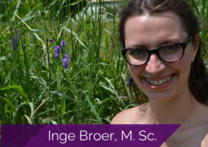 Inge Broer, Therapist at Reiki Montreal