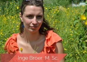 Inge Broer, M. Sc.