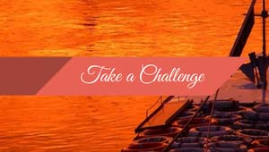 Reiki Montreal Blog Category: Take a Challenge